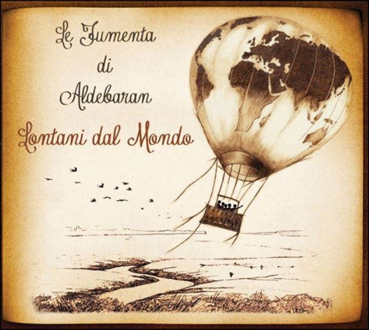 Le Fumenta di Aldebaran Tour Dates
