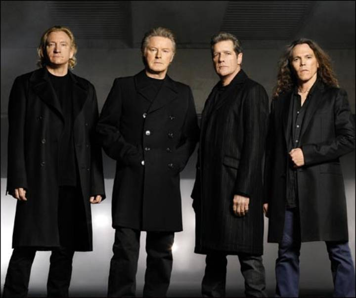 The Eagles @ EnergySolutions Arena - Salt Lake City, UT