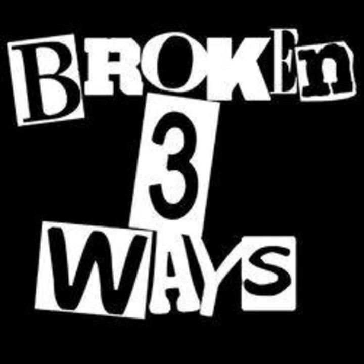 Broken 3 Ways @ Mello Mello - Liverpool, United Kingdom