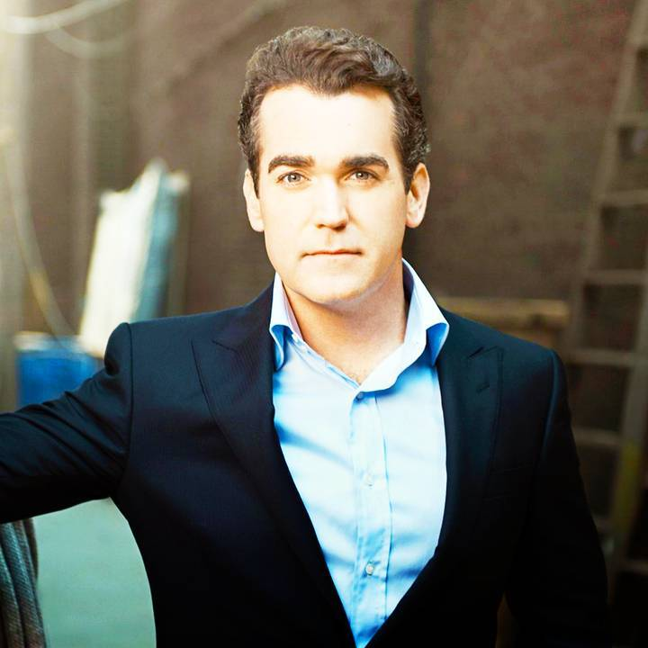 Brian d'Arcy James Tour Dates