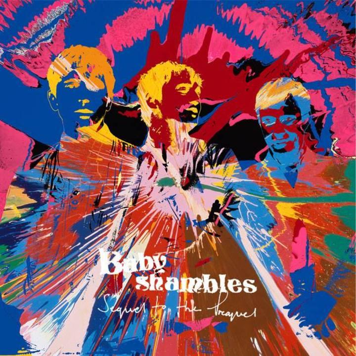 Babyshambles @ Manchester Academy - Manchester, United Kingdom