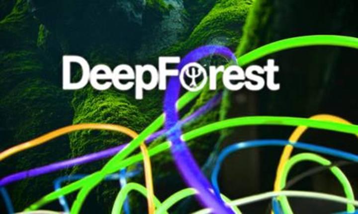 Ψ Deep Forest Ψ Tour Dates