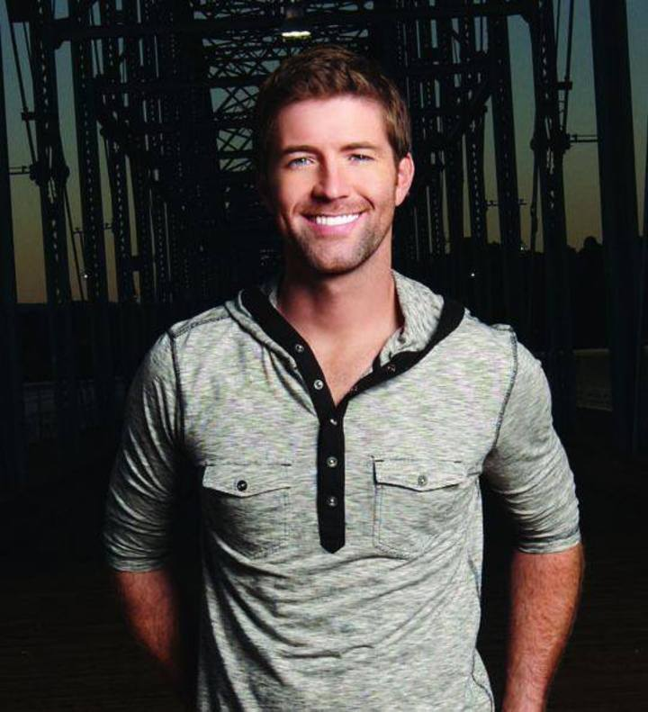 Josh Turner @ Harrah's Cherokee Resort Event Center - Cherokee, NC