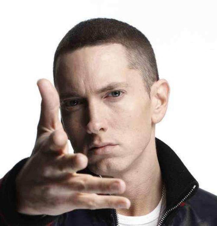 Eminem The God Tour Dates