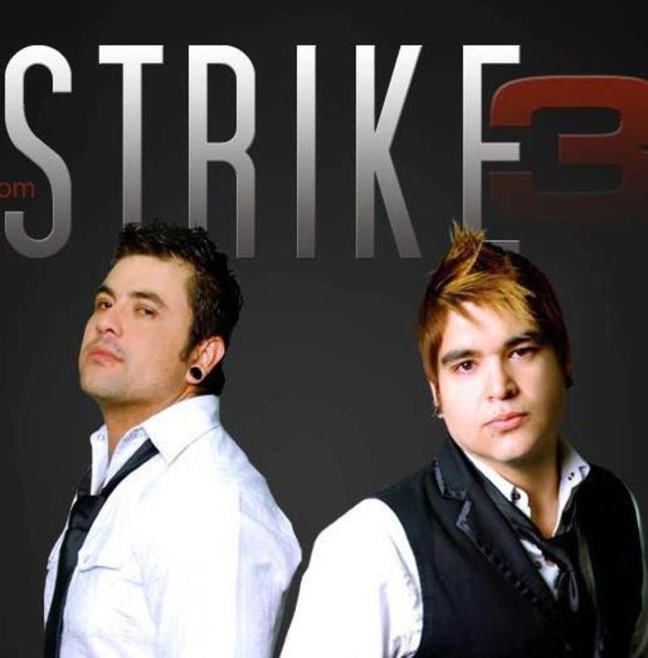 Strike 3 Club de Fans DF Tour Dates