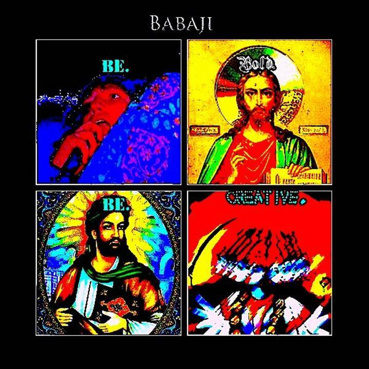 Babaji Tour Dates