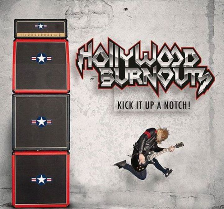 Hollywood Burnouts Tour Dates