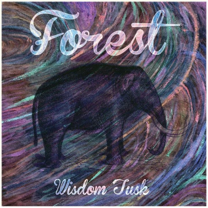 Forest @ Buffalo Bar  - London, United Kingdom