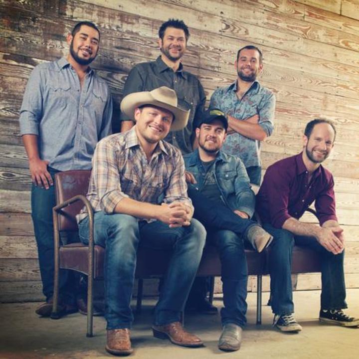 Josh Abbott Band @ Rick's Cafe - Starkville, MS