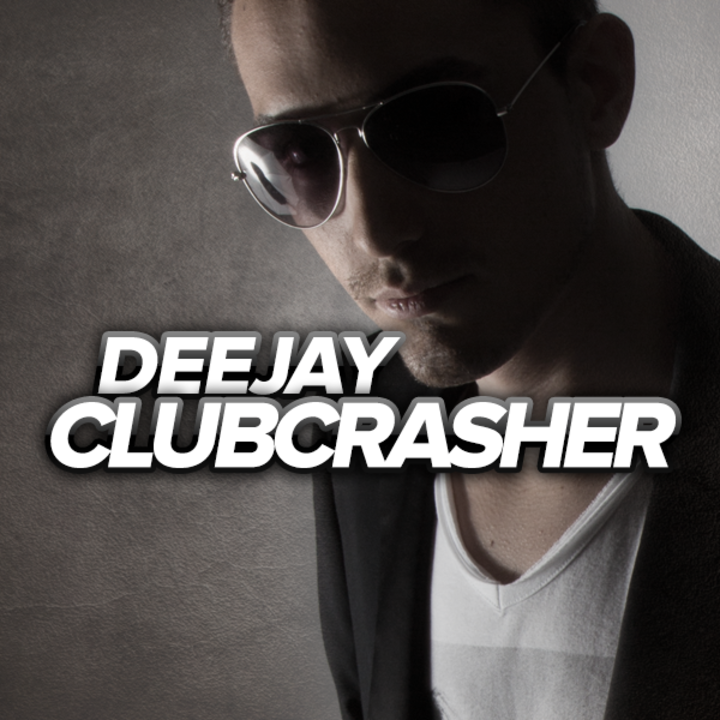 DJ Clubcrasher Tour Dates