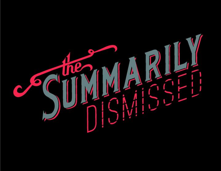 The Summarily Dismissed @ Ella Lounge - New York, NY