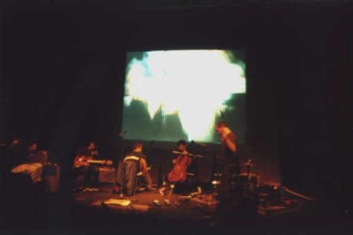 Boxhead Ensemble Tour Dates