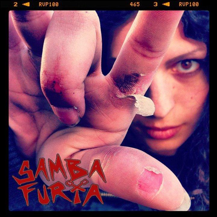 Samba Furia Tour Dates