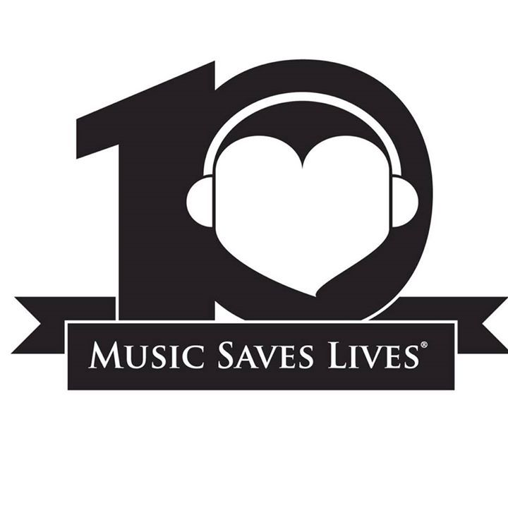 Music Saves Lives @ Gexa Energy Pavilion - Dallas, TX