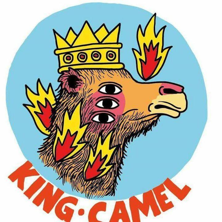King Camel @ Three Links - Dallas, TX