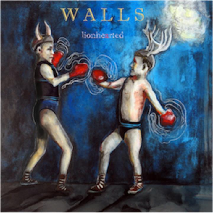 Walls @ MilkBoy Philly - Philadelphia, PA