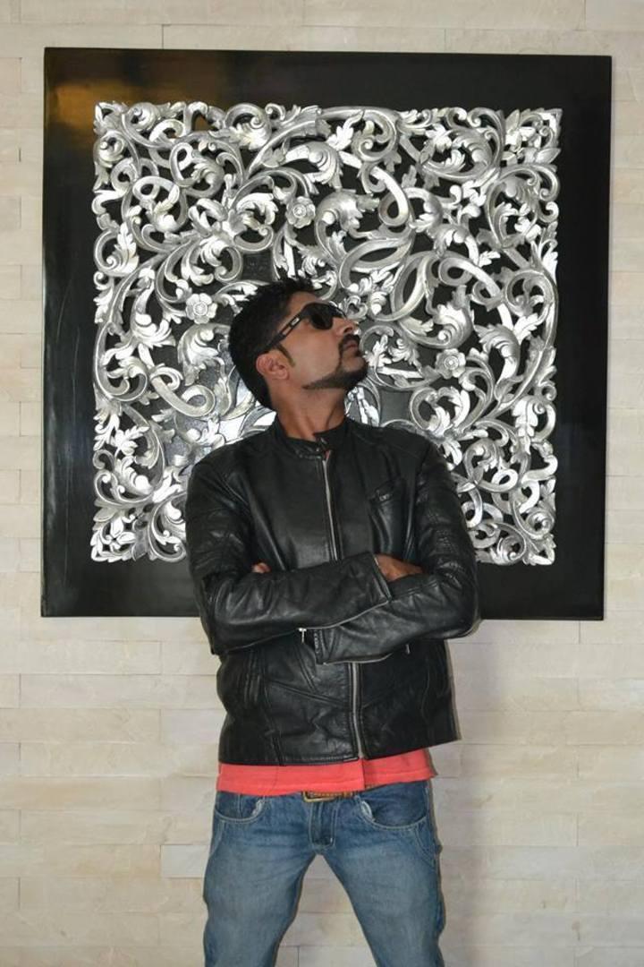DJ Sameer Zaine Tour Dates