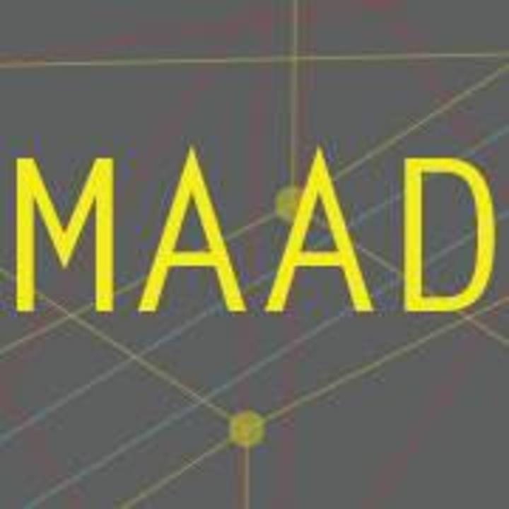 Maad Tour Dates