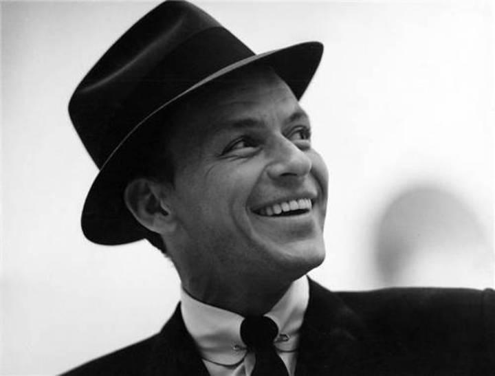Frank Sinatra Tour Dates