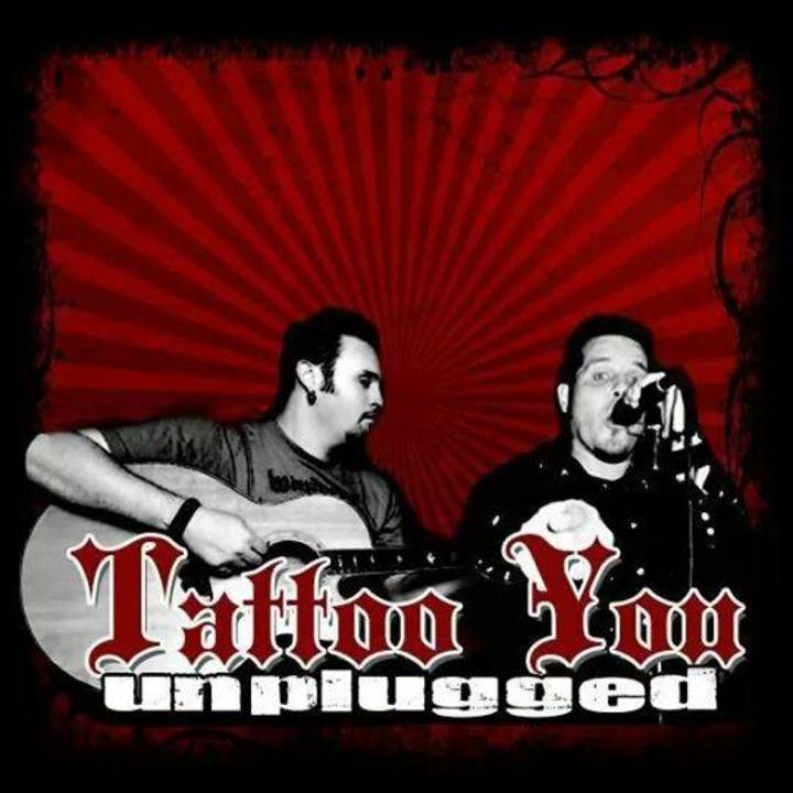 Tattoo You Tour Dates