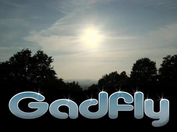 Gadfly Tour Dates
