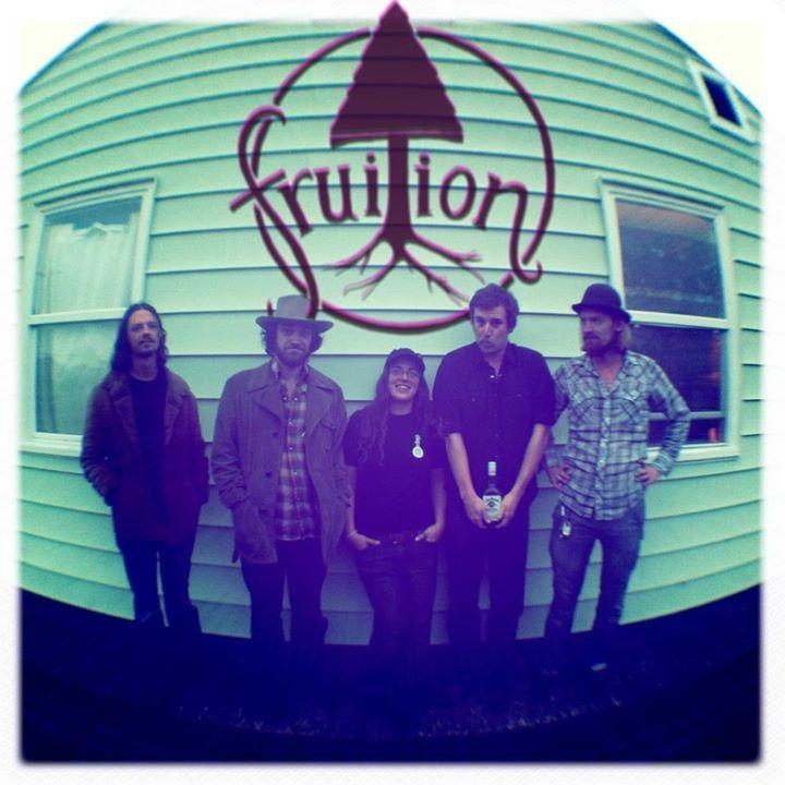 Fruition @ Jefferson Theatre - Charlottesville, VA