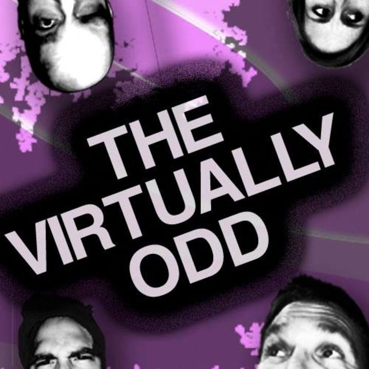 The Virtually Odd Tour Dates