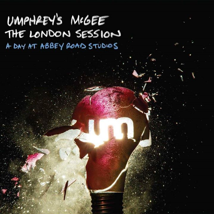 Umphrey's McGee @ Rams Head Live - Baltimore, MD