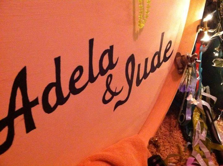 Adela & Jude Tour Dates