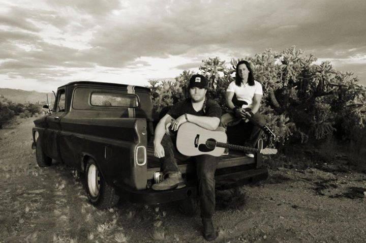 Cooper Meza Band @ Toby Keith's I Love This Bar and Grill - Mesa, AZ