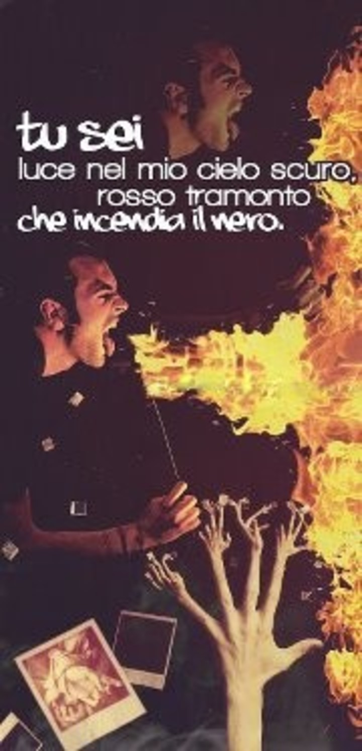 Marco Mengoni Tour Dates