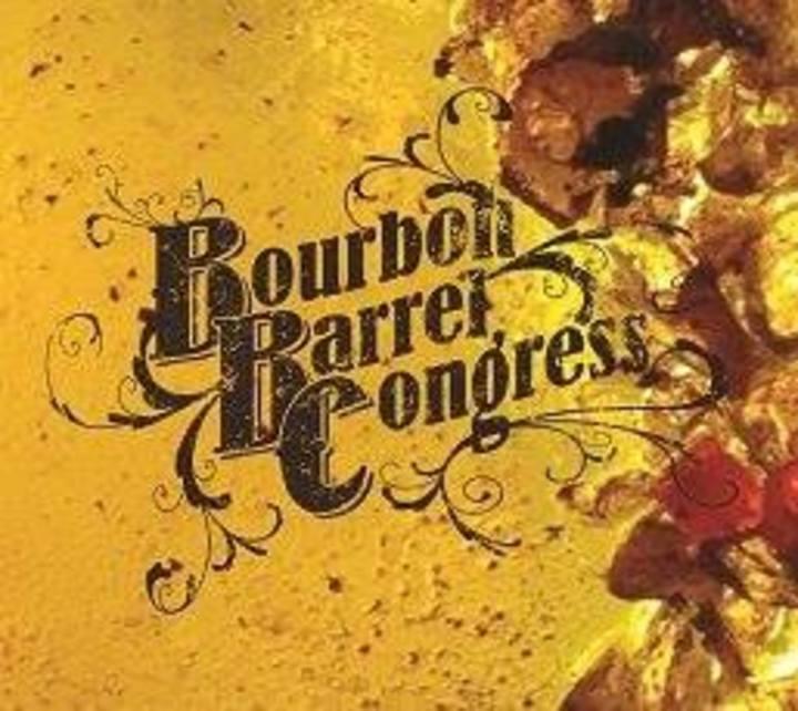 Bourbon Barrel Congress @ Blue Grass Valley Music Festival - Blue Grass, VA