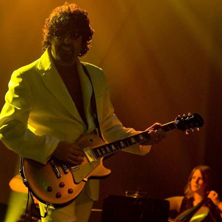 The ELO Experience @ Mill Volvo Tyne Theatre - Newcastle Upon Tyne, United Kingdom