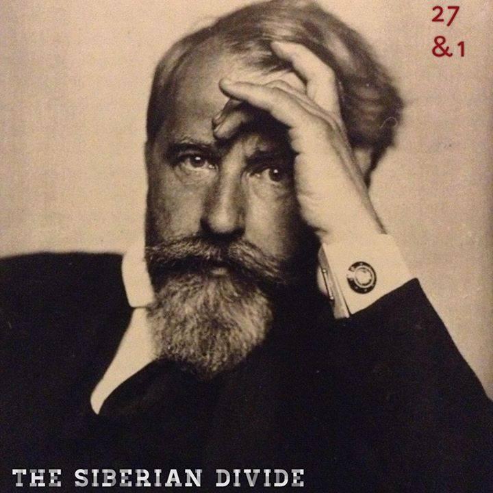 The Siberian Divide Tour Dates