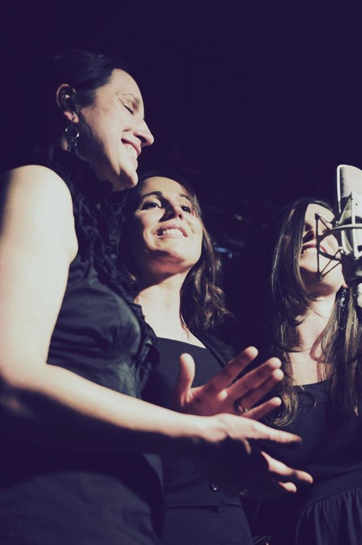 The Henry Girls @ Club Passim - Cambridge, MA
