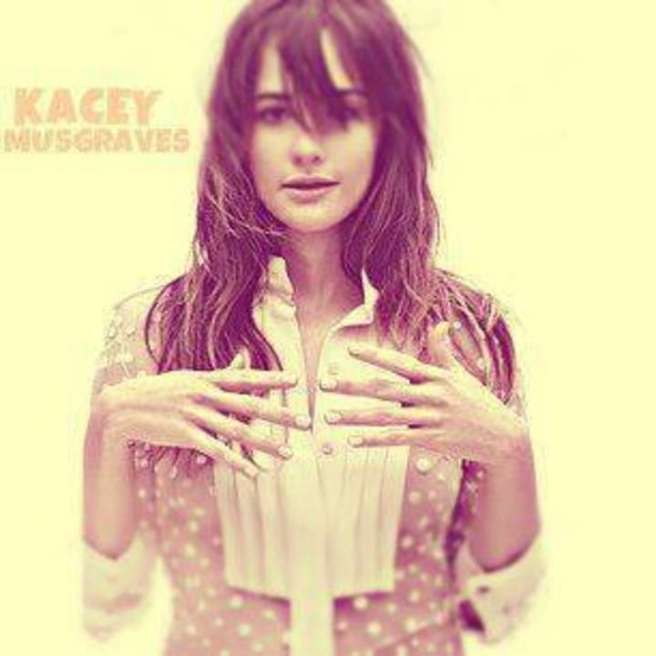 Kacey Musgraves @ Barrymore Theatre - Madison, WI