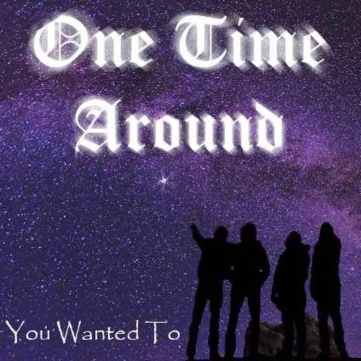 One Time Around Tour Dates