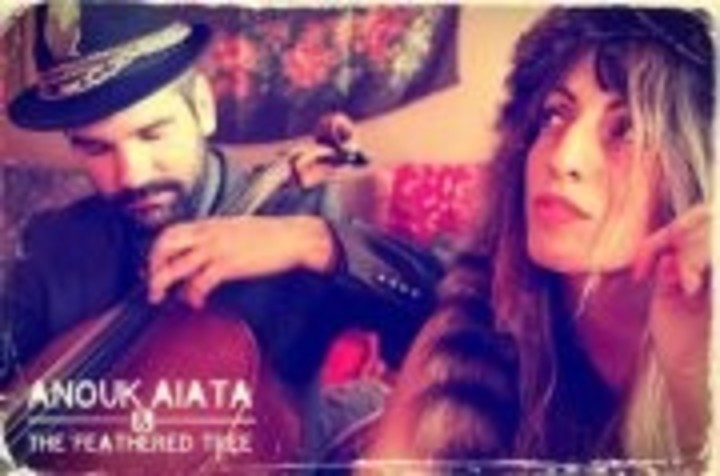 Anouk Aiata and the feathered trees Tour Dates