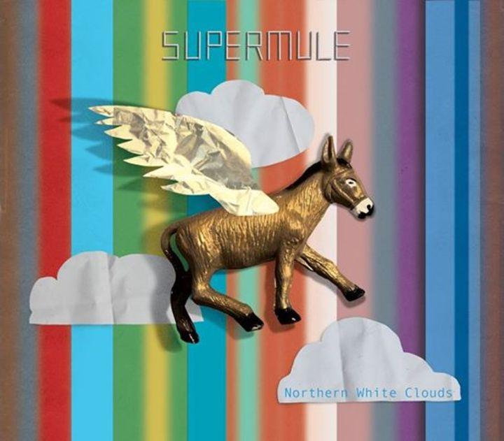 Supermule @ The Chapel - San Francisco, CA