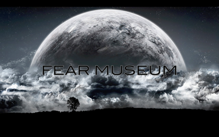 Fear Museum Tour Dates