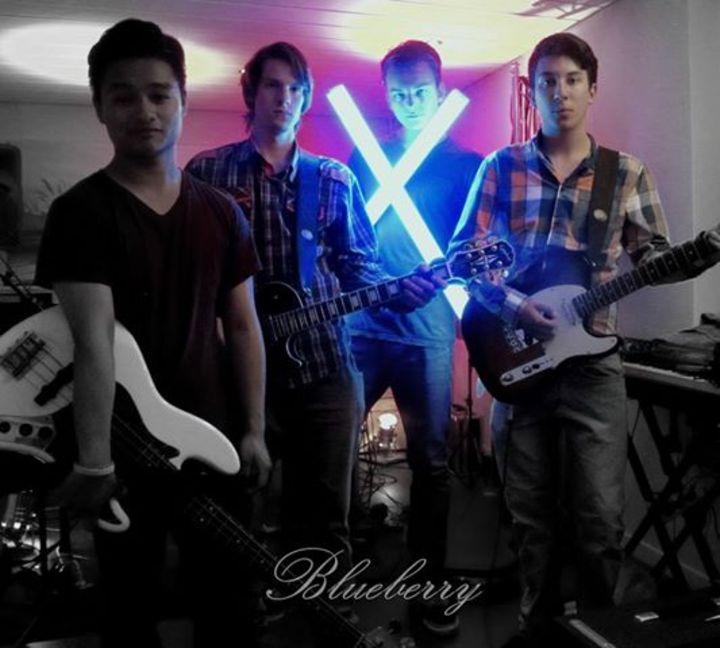 Blueberry Tour Dates