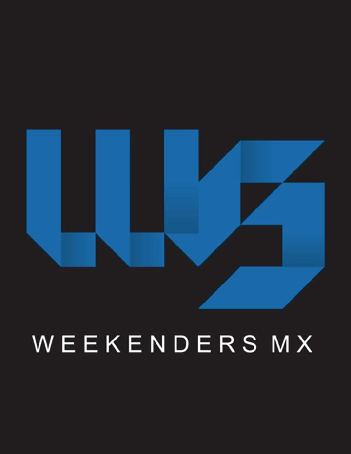 Weekenders MX Tour Dates