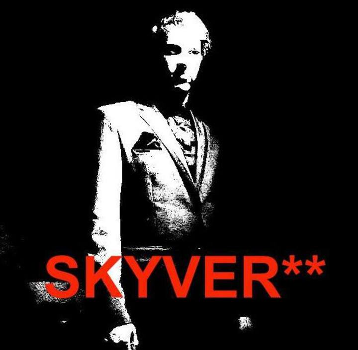 Skyver Tour Dates