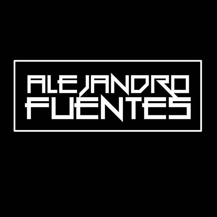 Alejandro Fuentes Tour Dates