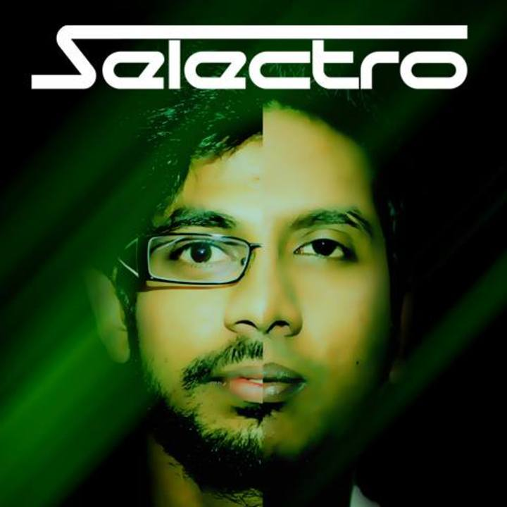 Selectro @ Moho Live - Manchester, United Kingdom