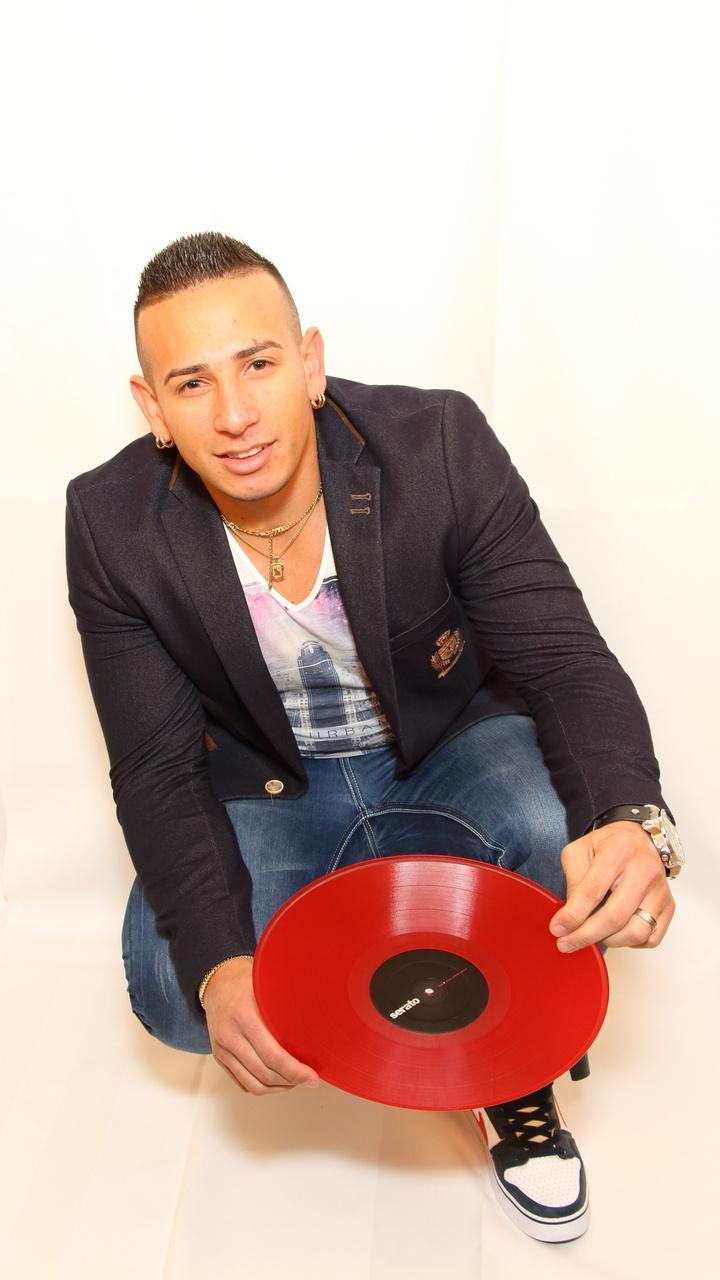 DJ Miguel Cruz Tour Dates