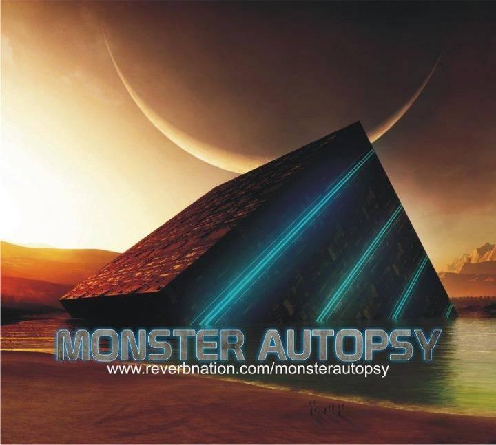 Monster Autopsy Tour Dates