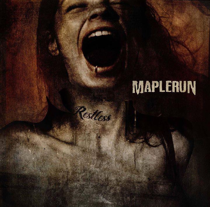 Maplerun @ The Bullingdon - Oxford, United Kingdom