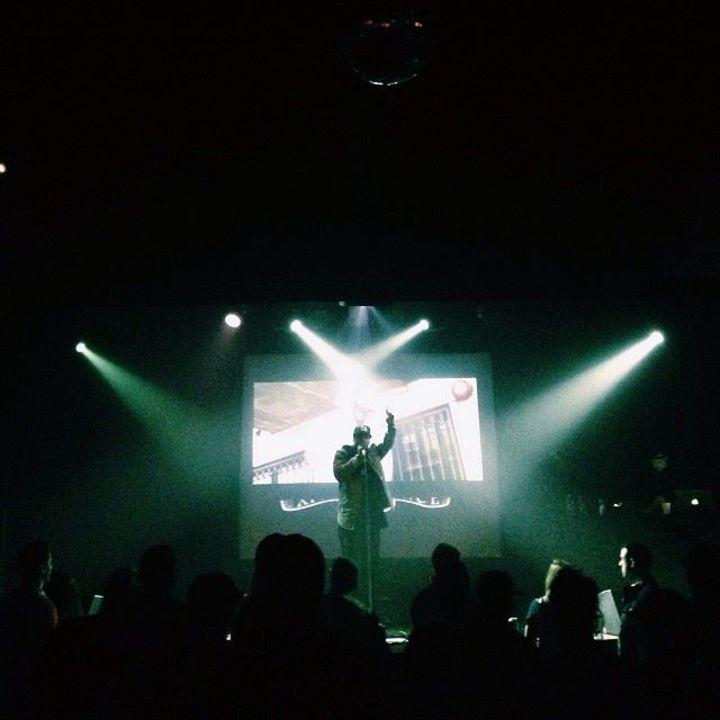 Xperience @ The Crocodile - Seattle, WA