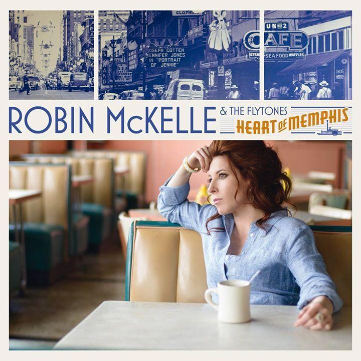 Robin McKelle @ Boiler Room - Cape May, NJ